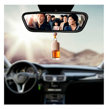 Perfume/Fragrance Ocean New Car Scent Car Air Freshener Automobile Outlet Perfume, For Cars Home & Boat