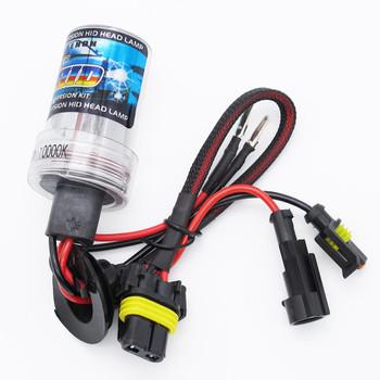 1pc H1 H3 H7 H11 9005 9006 D2S 12V 35W HID Xenon bulb Auto Car Headlight Replacement lamp 4300K 5000K 6000K 8000K 10000K 12000K