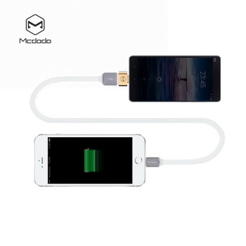 Mcdodo Micro USB OTG Cable Adapter 2.0 Converter For Mobile Phone Android Samsung USB Tablet Pc to Flash Drive Mouse OTG Hub