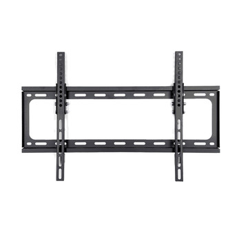 "Universal Tilting and Fixing Plasma LCD LED ultra HD TV Wall Mount Bracket Fit for 32""-65"" Max Support 35KG Weight"