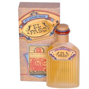 Lomani El Paso Perfume Spray 100ML (LOMANI-ELPASO-100ML)