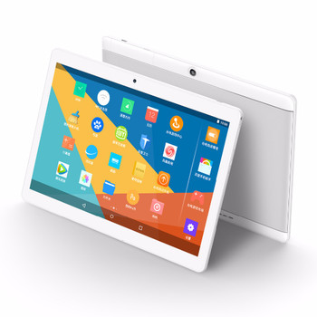 2018 New 10 inch Octa Core 3G 4G Tablet 4GB RAM 64GB ROM 1280*800 Dual Cameras Android 7.0 Tablet 10.1 inch DHL Free k108