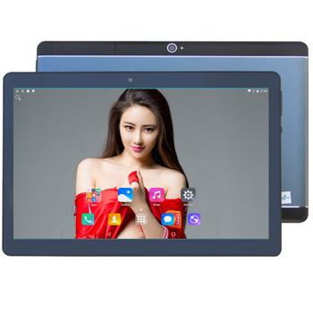 2018 New DHL Free 10 inch Tablet PC Octa Core 4GB RAM 32GB ROM Dual SIM Cards 3G WCDMA Android 7.0 GPS 4G LTE Tablets 10.1 Gifts