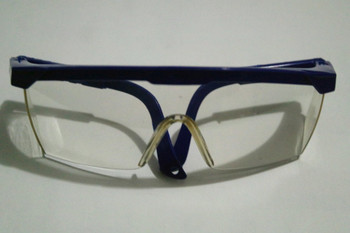 PC Safety Goggles Protective Glasses Labour Protection Eye Protection Dustproof Sprayproof Glasses Workplace Safety Supply