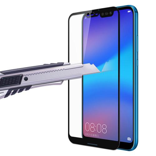 P20 Lite Premium Tempered glass For Huawei Honor 10 9 P9 P8 Mate 10 Pro Lite Mini 2017 Screen Protector Film Full Cover Glass