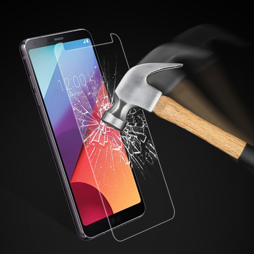 2PCS Screen Protector sFor LG G6 Glass Phone Tempered Glass For LG G6 LGG6 Screen Protector G 6  H870 H873 Anti Scratch Film [