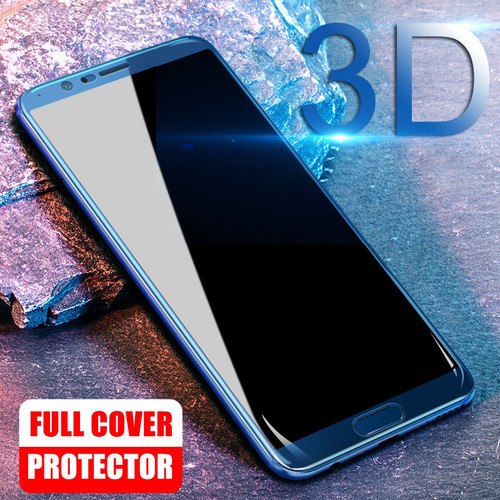 H&A 9H Full Cover Protective Tempered Glass For Huawei P10 lite P10 Plus Screen Protector Film For Huawei P10 Honor 9 Lite Glass