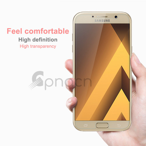 GPNACN 0.28mm 9H Tempered Glass For Samsung Galaxy J3 J5 J7 2016 2015 A3 A5 A7 2015 2016 2017 Screen Protector Protective Film