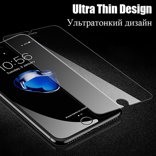 RZP 9H Tempered Glass For iPhone 6 Plus Screen Protector On The For Apple iPhone 6 S Plus Anti Blue Light Protective Film Glass