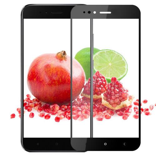 TOMKAS Glass For Xiaomi Mi A1 Screen Protector 2.5D 9H Hardness Scratch Proof For Xiaomi Mi A1 Mi 5X MiA1 Tempered Glass