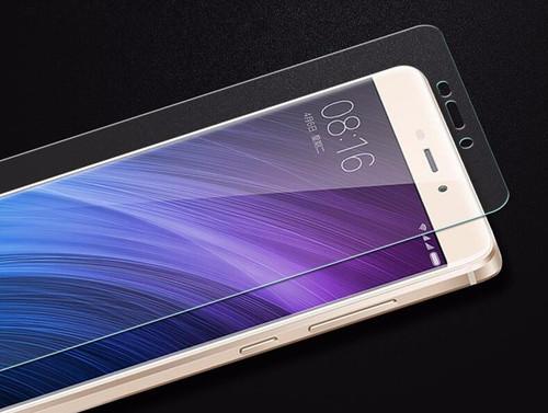 "2PCS Tempered Glass Xiaomi Redmi 4A Ultra-thin Screen Protector for Xiaomi Redmi 4A Film for Xiaomi Redmi 4A Glass 5.0"" HATOLY<"