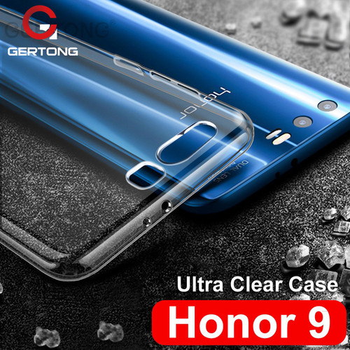 GerTong Case For Huawei Mate 10 Pro 9 P10 P9 P8 Lite P7 Y5 Y6 Y3 2017 Nova 2i For Honor 9 9i 8 Lite 7X 7 6X 5X 4X 4C TPU Cover
