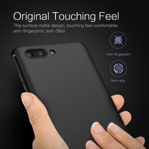 Honor 10 case TCICPC Huawei Honor 10 Lite case silicone cover Ultra thin slim matte soft TPU phone cases for Honor 10 Lite