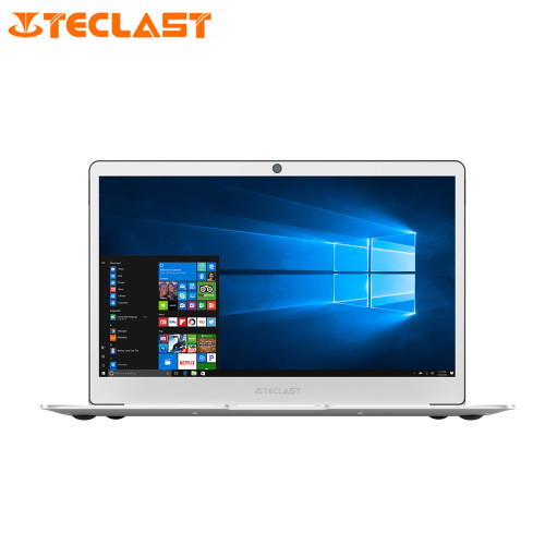 Teclast F7 Notebook Windows 10 14.0 inch Intel Celeron N3450  Quad Core 1920*1080 6GB RAM 128GB SSD HDMI Bluetooth 4.2 Laptops