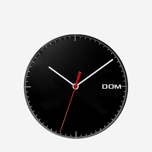 Women Watches DOM Luxury Simple Quartz Lady Watch Clock Rose Gold Fashion Casual girl relogio feminino Watches for women G-32