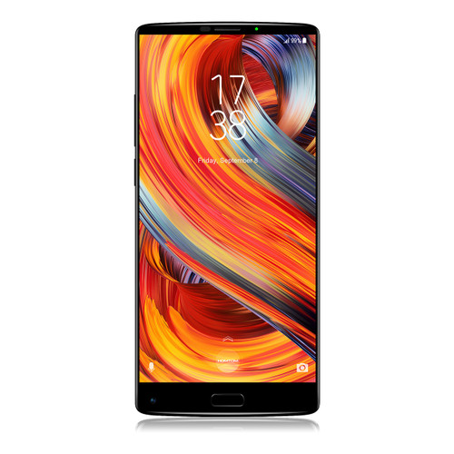 HOMTOM S9 Plus 5.99 Inch 18: 9 HD + IPS 4GB 64GB Octa Core Android 7.0 MTK6750 4050mAh 16MP Dual Camera Mobile Phone