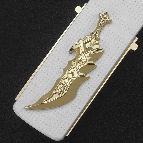 The New Novelty off white belt Knife mens belts designer luxury genuine  leather belt High Quality Cowskin Cinturones Hombre