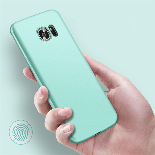 Matte Cases For Samsung Galaxy A3 A5 A7 J7 J5 J3 2016 2017 J2 J5 J7 prime S6 S7 edge S8 plus Note 8 C5 C9 Pro soft silicone case