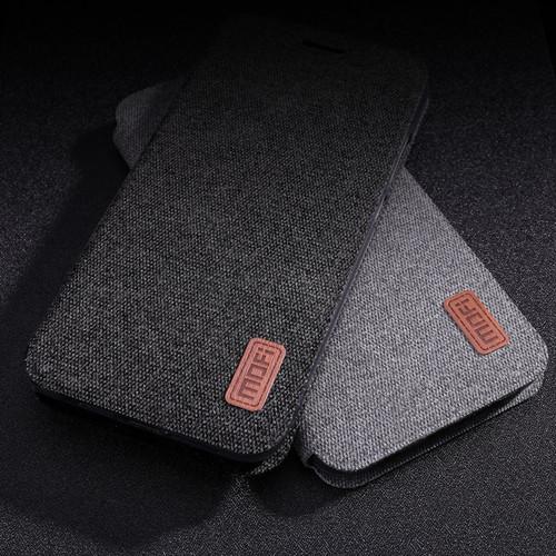 Xiaomi Redmi note 5 case Global Version note5 flip cover fabric protective silicone case original MOFi Redmi note 5 pro case