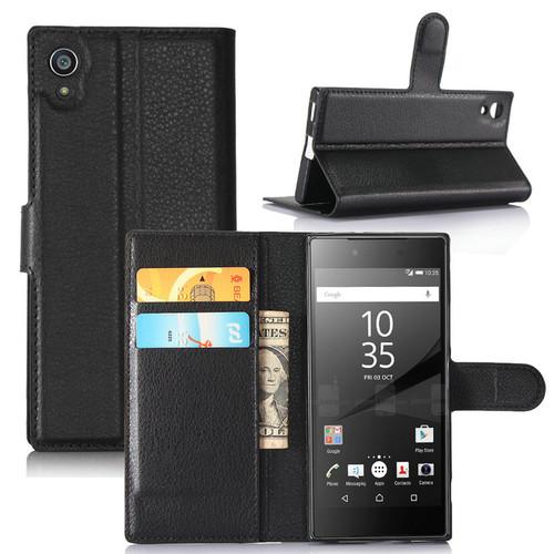 For Sony Xperia XA1 XA2 Ultra G3121 G3123 Flip Leather Case for Sony Xperia XA1 Plus for Sony Xperia XA2 Plus Wallet Cover case