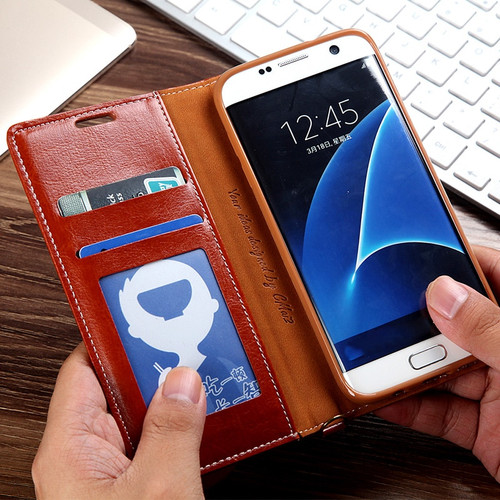 Note 9 Denim Magnetic Flip PU Leather Wallet Case For Samsung Galaxy s9 S8 plus S7 S7 edge Note 8 Holder Case Cover Handcord