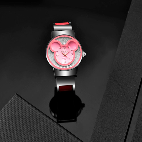 Fashion Luxury Rhinestone Watch Women Watches Full Steel Ladies Watch Girl Cute Bracelet Women's Watches Clock saat montre femme