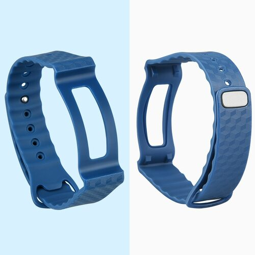 Straps For Huawei Honor A2 Colorful Soft Silicon Smart Bracelet Bands Replacement Accessories For Huawei A2 Smart Wristband