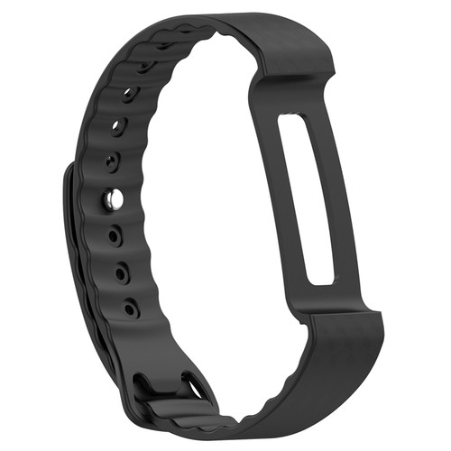 Yuedaer 18mm Silicone Wrist Strap For Huawei Honor A2 Smart Band Colorful Soft Bracelet Straps Band Replacement Smart Accessoris