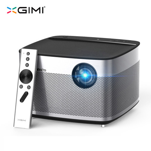 XGIMI H1 4K Video DLP Led Projector Mini Portable 1080P 1920x1080 Full HD Shutter 3D Home Theater Projectors Android Beamer