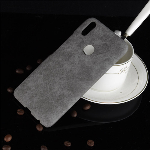 For Vivo V9 Case Vivo V9 Case PU Leather Hard Plastic Back Cover Phone Case For Vivo V9 V 9 Youth 1723 VivoV9 6.3 inch