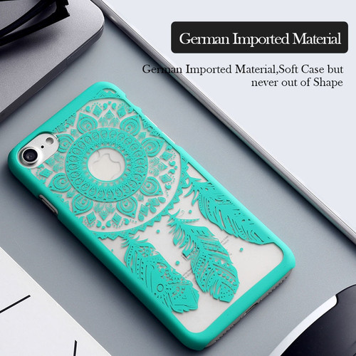 Uppbo Plastic Cases For Vivo V9 Case Anti-knock For Vivo Y85 Case Back Flower Patterned Covers Fundas Coque Housing Shells Hoods