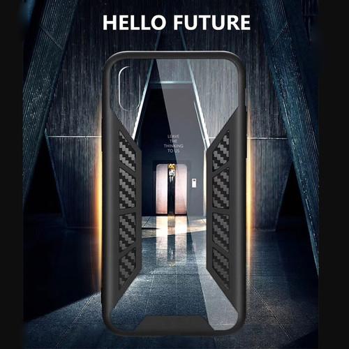 VIVO X21 Case V9 V7 Plus Y75 Y79 OPPO F1S F7 F5 F3 A37 A59 Slim PC Back Silicon Cover Case for OPPO R7 Case R15 Dream Mirror