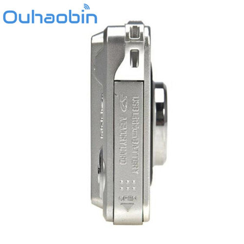 Ouhaobin  18 Mega Pixels CMOS 2.7 inch TFT LCD Screen HD 720P Digital Camera Oct 16 Dropship C0531