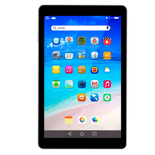 Aoson R102 tablet 10.1 inch 16GB+1GB Quad Core Tablets Android 6.0 Quad Core MTK Tablet PC  Dual Cameras WIFI Bluetooth GPS