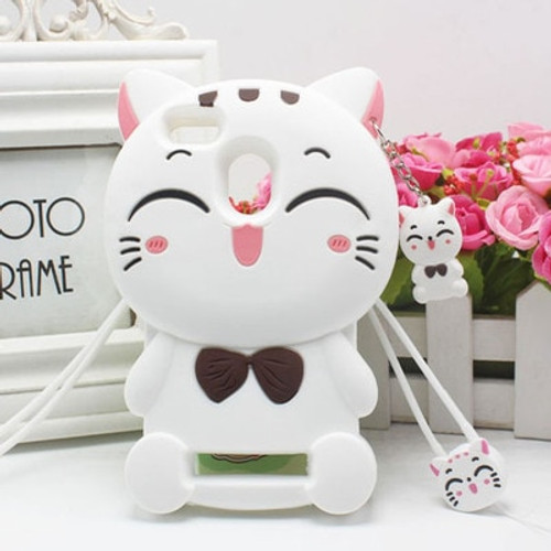 15 Types For Xiaomi Redmi 4A Case Lovely Cute 3D Cartoon Soft Silicon Cover For Xiaomi Redmi 4A 5.0 Inch Mobile Phone Cases