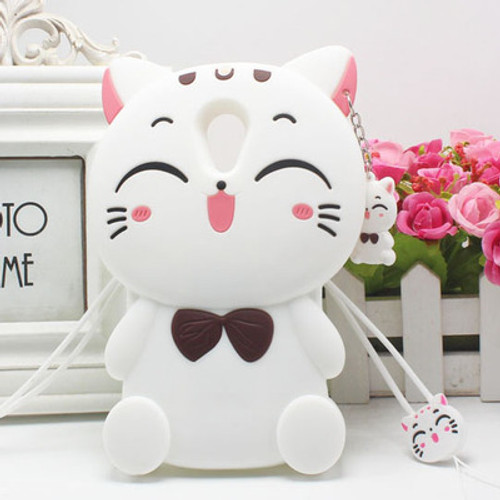 20 Types For Meizu m2 Note Case Lovely Cute 3D Cartoon Soft Silicon Cover For Meizu m2 Note Mobile Phone Cases Meizu Note 2 Case