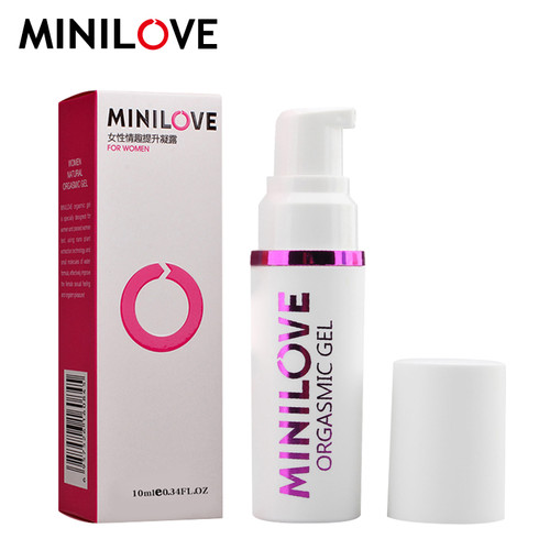 2pcs Minilove Female Spray Pheromones Attract Men Strongly Enhance Female Libido Sex Tighten Vagina Oil Aphrodisiac for Women