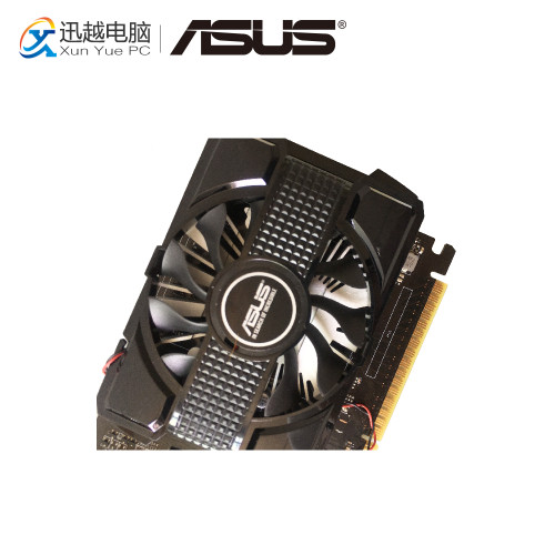 ASUS GTX 750 2GB DP GDDR5 Original Graphics Cards 128 Bit GTX750 Video Card VGA DVI HDMI For Nvidia Geforce