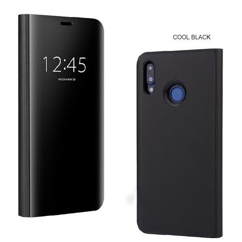 Nova 3i 3 3e Smart Cases for Huawei P20 Pro Lite Nova 3 3e 3i Honor Note 10 Play Case Mirror Clear View Flip Cover Nova3i 3 i 3e