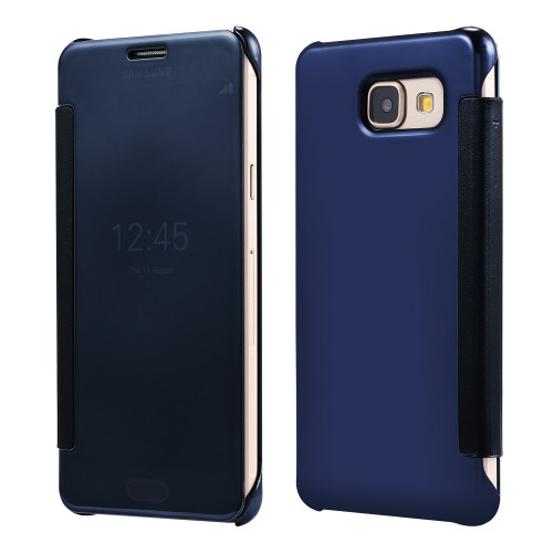 FLOVEME Case For Samsung Galaxy A5 A7 A3 2016 Mirror Flip Case For Galaxy A3 A5 2017 Hard Phone Cases For Samsung A5 A7 2015