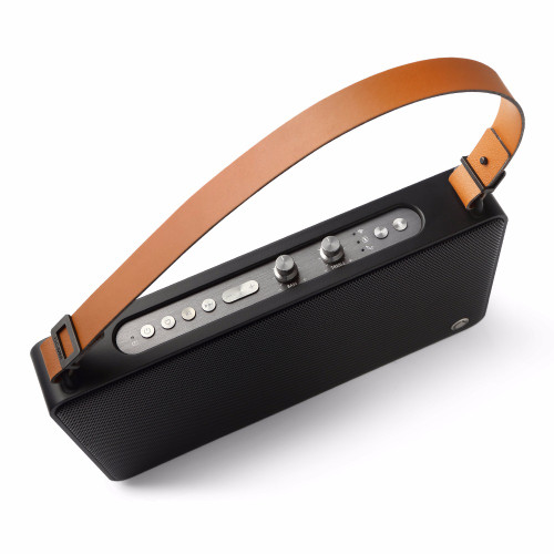 GGMM E5 Wireless Speaker Bluetooth Wi-Fi Portable Speaker Altavoz Bluetooth Column Outdoor Sound Box DLNA HiFi Sound Speakers