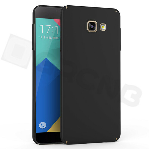 Luxury Ultra Thin Hard Phone Case For Samsung Galaxy A3 A5 A7 2016 2017 PC Matte Hard Back case For Samsung A3 A5 A7 2017 Shell
