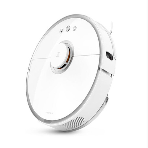 2018 Roborock S50 Robot Vacuum Cleaner 2 Smart Cleaning for Home Office Automatic Sweep Wet Mopping App Control