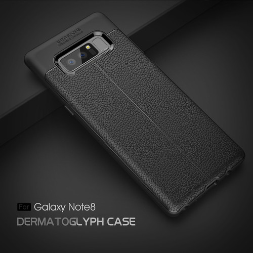 Note8 Case For Samsung Galaxy Note 8 Case Cover Luxury Silicone Back Cover For Samsung Note 8 Case Note 8 Note 9 Case S8 S9 Plus