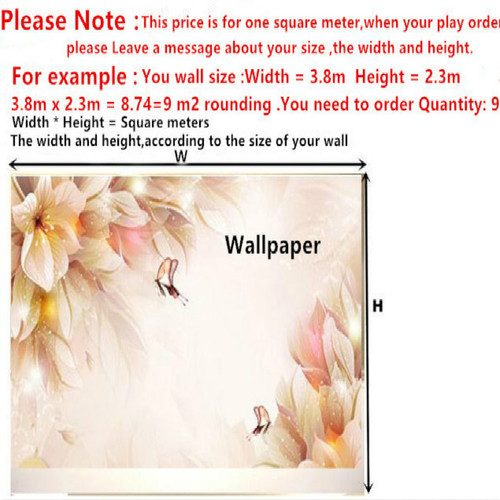 3D wallpaper for walls 3D Mural  wallpaper sofa tv background wall  photo wallpaper for living room