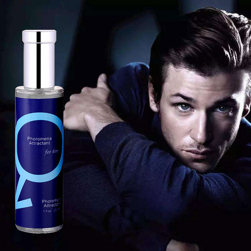 Pheromones Cologne Male Lasting Spray Men Flirting Temptations Fragrance Eau De Toilette Charming Female Woman Essential Oil