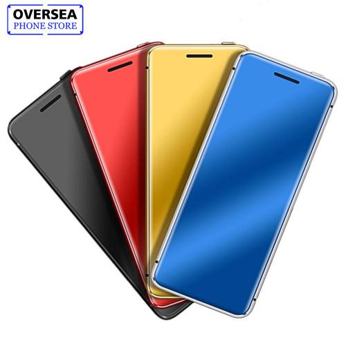 "ULCOOL V99 V66A Phone With Super Mini Ultrathin Card Luxury MP3 Bluetooth 1.67"" Dustproof Shockproof Phone Telephone Cellphone"