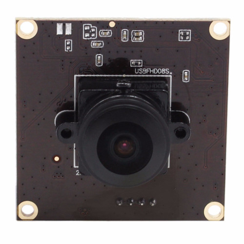 720P 120fps High Frame rate High Speed machine vision free driver usb webcam camera module 1080P 60fps for Robotic systems