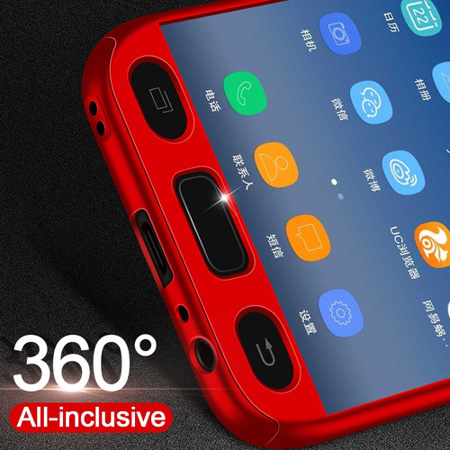 360 Full Cover Phone Case For Samsung Galaxy A3 A5 A7 J7 J5 2016 A8 2018 Case For Samsung A5 A7 2017 Protective Shell Case Cover