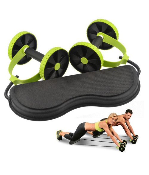 AB King Revoflex Xtreme Multi Exerciser Use Resistance